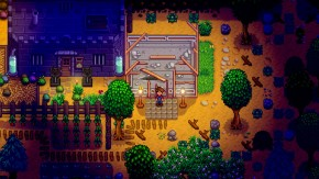 Stardew Valley: In Favour of the Quiet Life