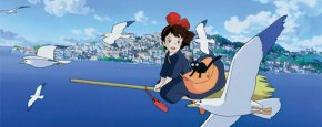 Kiki's Delivery Service as an allegory for floundering in your twenties
