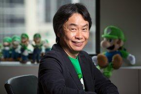 Shigeru Miyamoto, Rare, and DinosaurPlanet