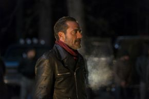 Why are The Walking Dead's villains so boring?